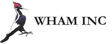 Wham Corp Logo